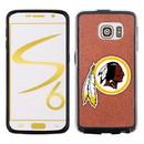 Washington Redskins Classic NFL Football Pebble Grain Feel Samsung Galaxy S6 Case - Special Order