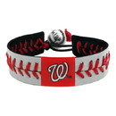 Washington Nationals Bracelet Reflective Baseball