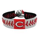 Cincinnati Reds Bracelet Reflective Baseball
