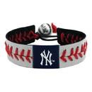 New York Yankees Bracelet Reflective Baseball