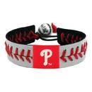 Philadelphia Phillies Bracelet Reflective Baseball