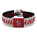 St. Louis Cardinals Bracelet Reflective Baseball