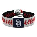 San Diego Padres Bracelet Reflective Baseball