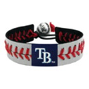 Tampa Bay Rays Bracelet Reflective Baseball