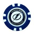Tampa Bay Lightning Golf Chip with Marker