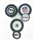 Seattle Seahawks Golf Chip with Marker