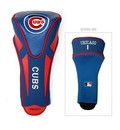 Chicago Cubs Golf Headcover - Single Apex Jumbo