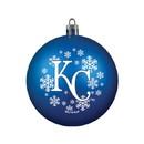 Kansas City Royals Ornament - Shatterproof Ball
