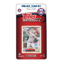 Philadelphia Phillies 2012 Topps Team Set