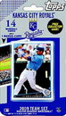 Kansas City Royals 2009 Topps Team Set