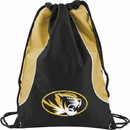 Missouri Tigers Backsack - Axis (Wheat)