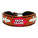 Louisiana Lafayette Ragin Cajuns Bracelet Classic Football