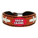 Louisiana Lafayette Ragin Cajuns Bracelet Classic Football