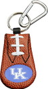 Kentucky Wildcats Keychain Classic Football