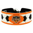 Houston Dynamo Bracelet Classic Soccer