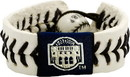 New York Yankees Bracelet Genuine Baseball Stadium