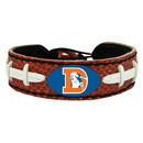 Denver Broncos Bracelet Classic Football Vintage Logo