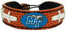 Middle Tennessee State Blue Raiders Bracelet Classic Football