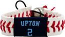 Tampa Bay Rays Bracelet Classic Baseball BJ Upton