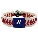 Northwest Arkansas Naturals Bracelet Classic Baseball