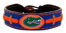 Florida Gators Bracelet Team Color Football
