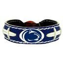 Penn State Nittany Lions Bracelet Team Color Football