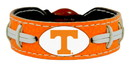 Tennessee Volunteers Bracelet Team Color Football