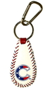 Chicago Cubs Keychain Baseball Stars and Stripes