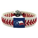 Texas Flag Bracelet Classic Baseball