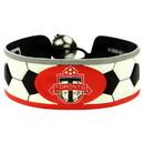 Toronto FC Bracelet Team Color Soccer