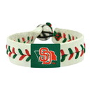 San Diego Padres Bracelet Baseball Mexican Flag