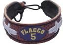 Joe Flacco Classic NFL Jersey Bracelet