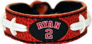 Atlanta Falcons Bracelet Classic Jersey Matt Ryan Design