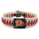 Danville Braves Bracelet Classic Baseball