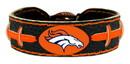 Denver Broncos Bracelet Team Color Football