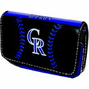 Colorado Rockies Universal Personal Electronics Case