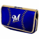 Milwaukee Brewers Universal Personal Electronics Case