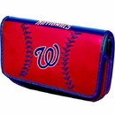 Washington Nationals Universal Personal Electronics Case