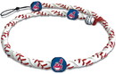 Cleveland Indians Necklace Frozen Rope Classic Baseball
