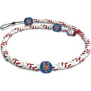 New York Mets Necklace Frozen Rope Baseball