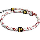 Pittsburgh Pirates Necklace Frozen Rope Classic Baseball