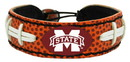 Mississippi State Bulldogs Bracelet Classic Football