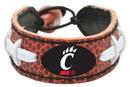Cincinnati Bearcats Bracelet Classic Football