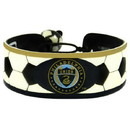 Philadelphia Union Bracelet Classic Soccer Bracelet