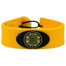 Boston Bruins NHL Team Color Hockey Bracelet