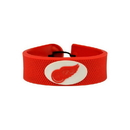 Detroit Red Wings Team Color Hockey Bracelet