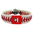 Hickory Crawdads Bracelet Classic Baseball