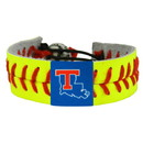 Louisville Tech Lady Techsters Bracelet Classic Softball