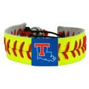 Louisville Tech Lady Techsters Bracelet Classic Softball