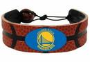 Golden State Warriors Bracelet Classic Basketball